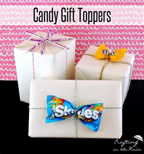 Cute Diy Gift Wrap Ideas For Kids  Noted List
