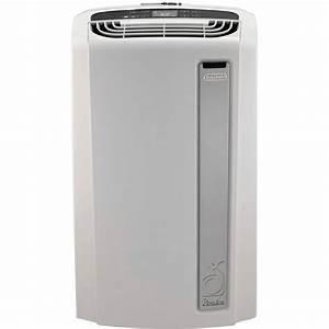 Delonghi Pinguino 14 000 Btu Portable Ac W   Heat Pump