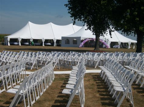 palace outdoor wedding event and rentals