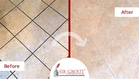 how to clean grout between tiles in kitchen cleaning tile and grout tile design ideas 9712