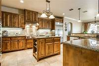 craftsman style kitchen 26 Craftsman Kitchens That Will Have You Loving Natural Wood