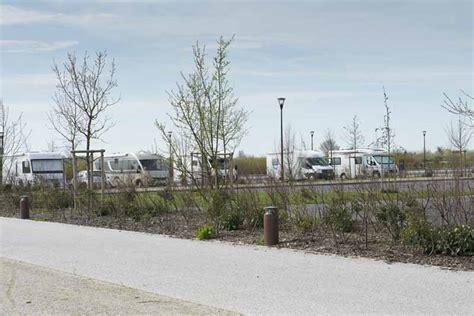 aire de stationnement parc de stationnement manche tourisme