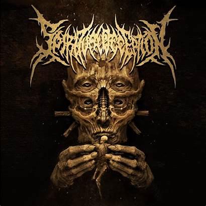 Deception Spiritual Ncs Ep Premiere Death Metal