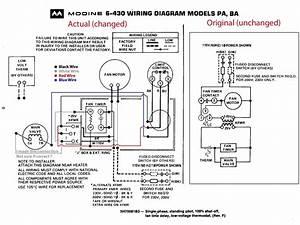 Mars 10728 Condenser Fan Motor Wiring Diagram