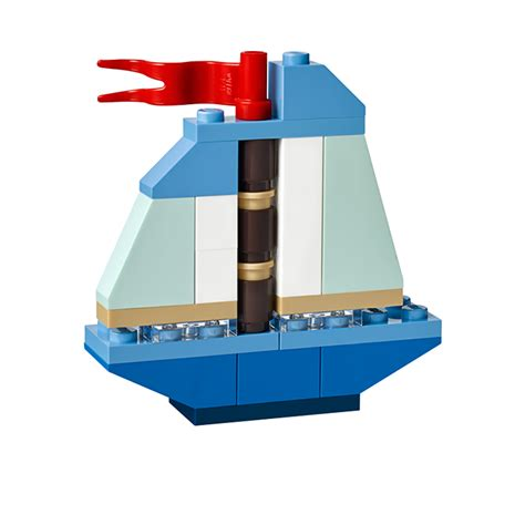 How To Make A Lego Minecraft Boat by Sail Boat Booklets Building Classic