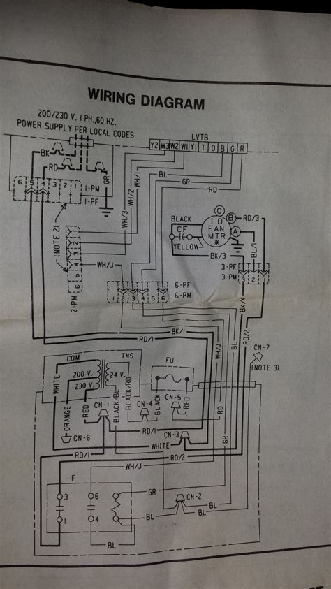 wiring which terminal should i connect it to for a quot c quot wire when none are labeled quot c quot home