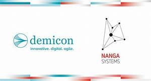 Hidden champ 6 demicon bringt ordnung ins chaos for Nanga systems
