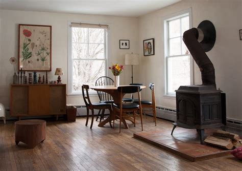 Home Decor 1900's Farmhouse : Two Artists Find Home In A Charm-filled 1900 Farmhouse