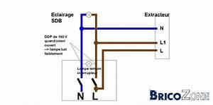 Interrupteur Bipolaire Et Extracteur D39air