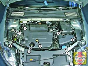 Ford Mondeo  2007 - 2012  2 0 Tdci