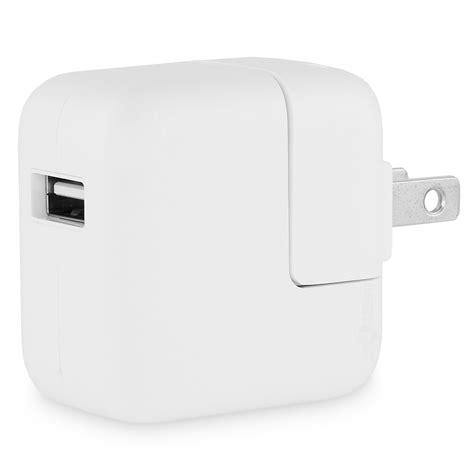 oem apple ipad minith generation  power adapter charger head   ebay