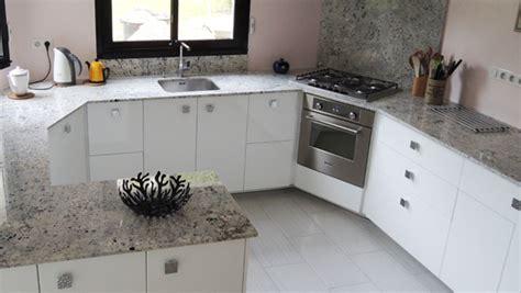 granit pour cuisine granit plan de travail entretien chaios com