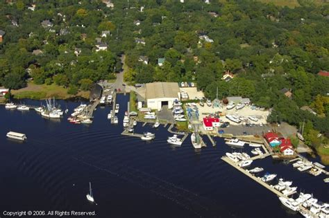 boat shed marina in georgetown south carolina united states