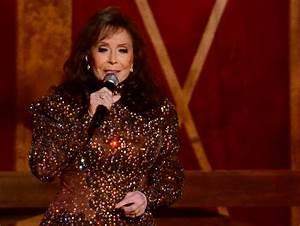 Country Music Icon Loretta Lynn Hospitalized After Stroke