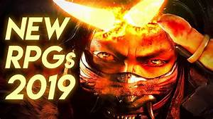 Top 20 New Rpgs Of 2019