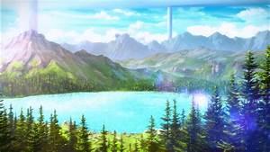 Anime Scenery Wallpaper Tumblr | WallpaperHDC.com