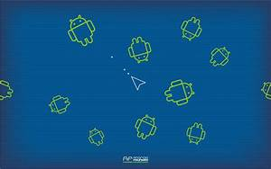 asteroids | Android Foundry