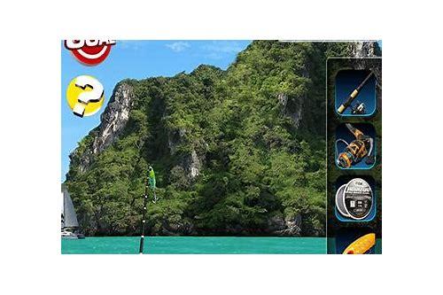 jogos de pesca 3d baixar gratis para celular