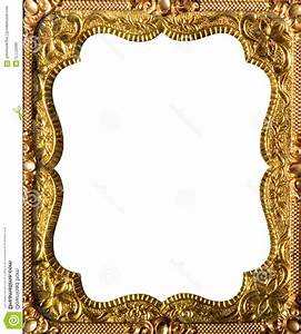 Ornate Picture Frame Clipart & Ornate Picture Frame Clip ...