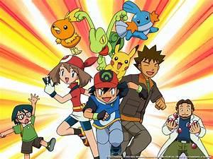 pokemon all seasons 1 to 13 plete