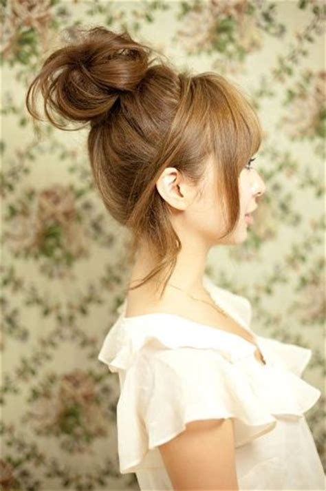 cute korean girl hairstyle pictures  latest hair