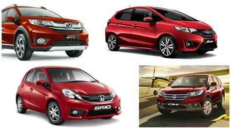 Honda Car : Year End Offers & Benefits Up To