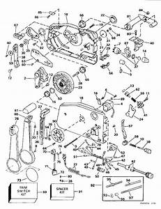 Wiring Diagrams 1991 70 Hp Evinrude  Diagram  Auto Wiring