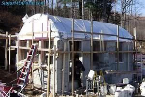 Exterior scaffolding for Exterior scaffolding
