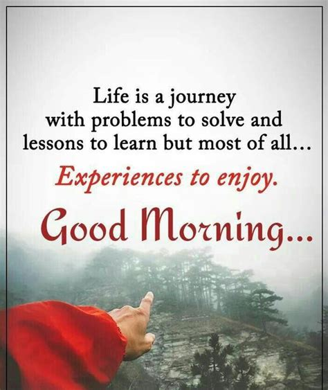 meaningful good morning quotes  improve  tedious