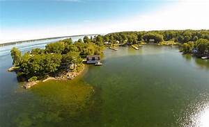 St. Lawrence River Muskie Lodge at Oak Point!, Hammond ...