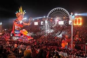 Bibliotheque De Nice : nice le carnaval g n rerait 30 m de retomb es ~ Premium-room.com Idées de Décoration