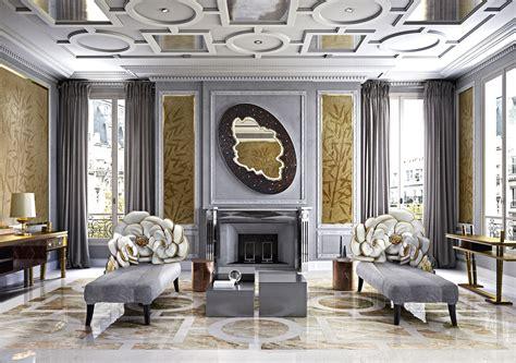Design idea: Use art mosaic to create beautiful feature ...