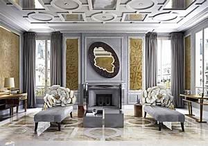 Design, Idea, Use, Art, Mosaic, To, Create, Beautiful, Feature, Walls