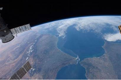 Iss Screensaver Space Station International