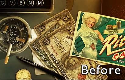 Loading Vegas Fallout Screens Vanilla Mods Nexusmods