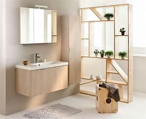 Meuble Sdb Leroy Merlin : meuble salle de bain leroy merlin image salle de bain ~ Dailycaller-alerts.com Idées de Décoration