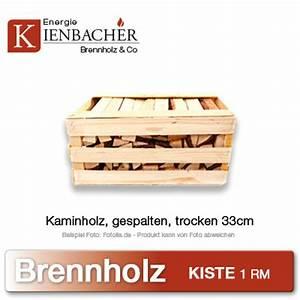 Kiste Für Brennholz : brennholz eiche energie kienbacher ~ Whattoseeinmadrid.com Haus und Dekorationen