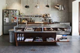industrial kitchen island tiny kitchen with industrial look room decorating ideas home decorating ideas