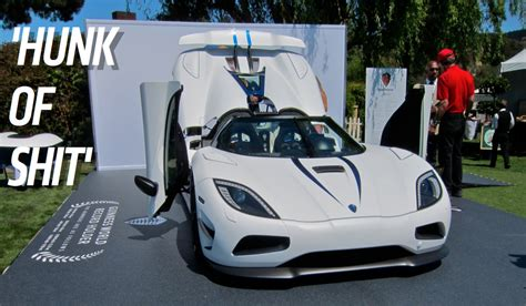koenigsegg vancouver former koenigsegg buyer says 1 6 million agera r is a