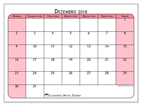 calendarios dezembro ds michel zbinden pt