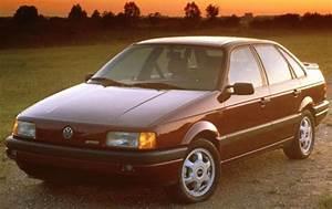 Used 1990 Volkswagen Passat Pricing