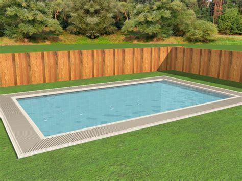 How To Build A Swimming Pool (with Pictures)
