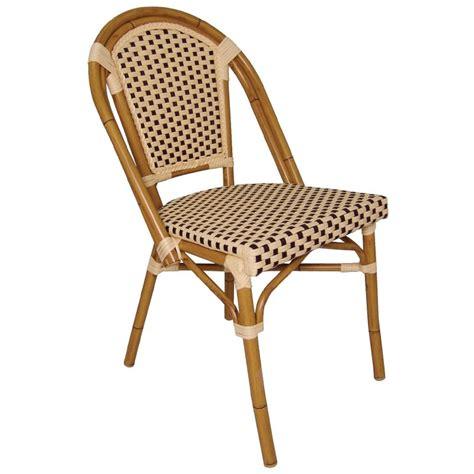 chaise de bar en rotin chaises en rotin bar gastromastro sas