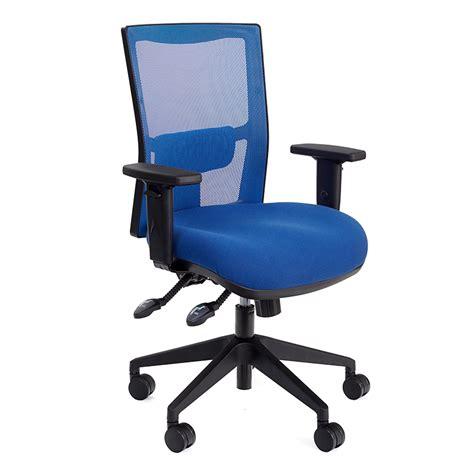 breathe heavy duty task chair 160kg user weight