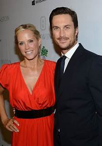Oliver Hudson Pictures - The First Annual Baby2Baby Gala ...