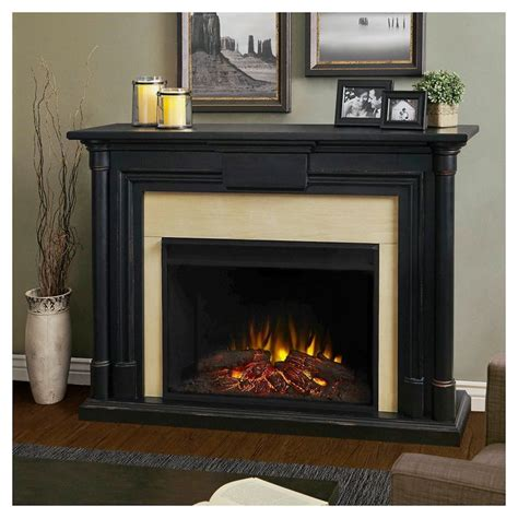 electric fireplaces ideas  pinterest