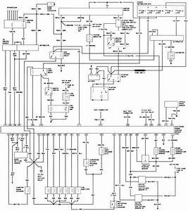 1991 Dodge D150 Pickup Wiring Diagrams  Online Repair