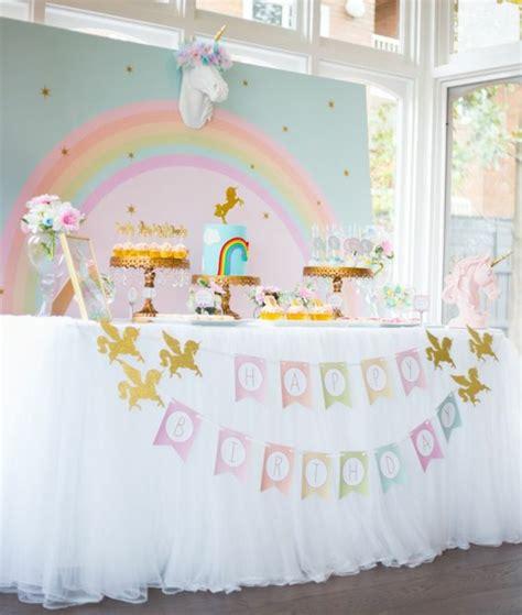 1001 id 233 es de g 226 teau licorne magique pour l anniversaire