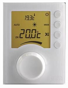 Thermostat Chaudiere Sans Fil : thermostat programmable sans fil meilleures images d ~ Dailycaller-alerts.com Idées de Décoration