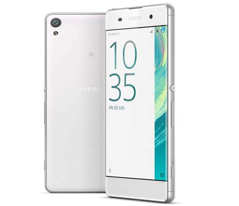 Sony Xperia XA F3113 Price Review, Specifications Features ...